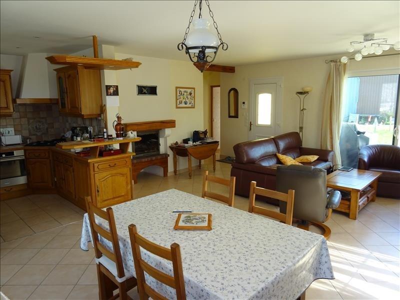 Sale house / villa Barberey st sulpice 229500€ - Picture 7