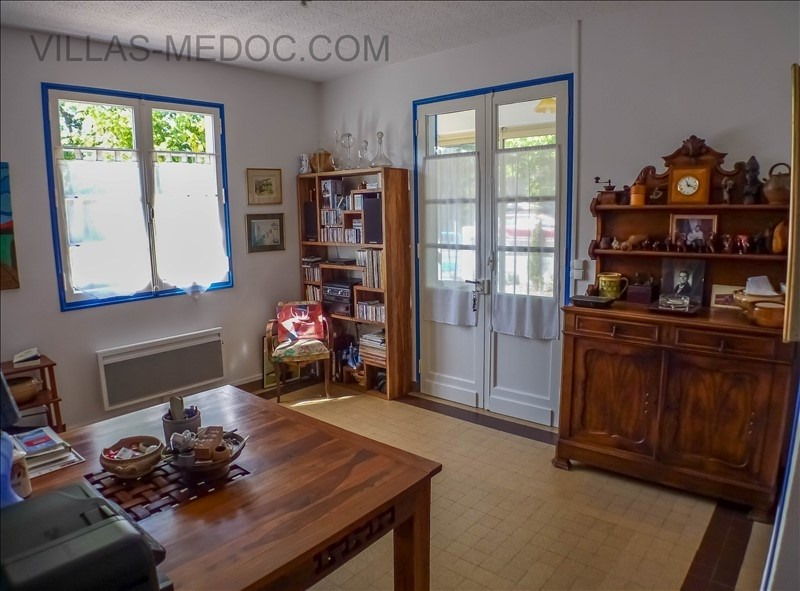 Vente maison / villa Vendays montalivet 288 000€ - Photo 7