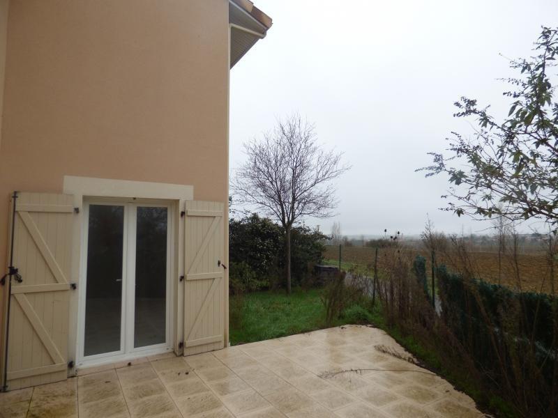 Sale house / villa L isle jourdain 174000€ - Picture 6