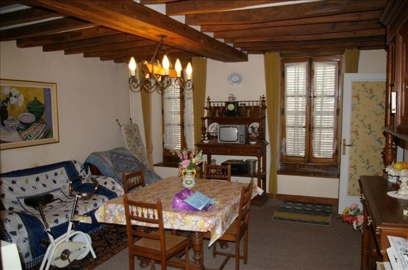 Sale house / villa St sauveur en puisaye 110000€ - Picture 8