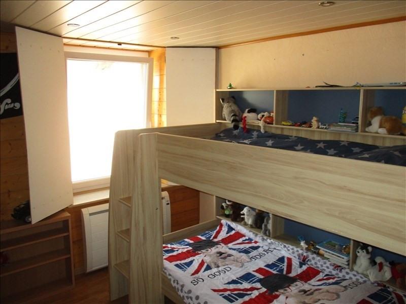 Vente appartement Chatte 96000€ - Photo 5