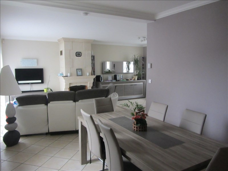 Vente maison / villa Osny 449 300€ - Photo 1