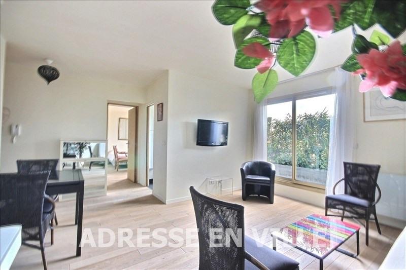 Sale apartment Levallois perret 265000€ - Picture 1