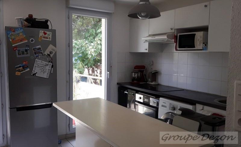 Vente appartement Aucamville 134000€ - Photo 2