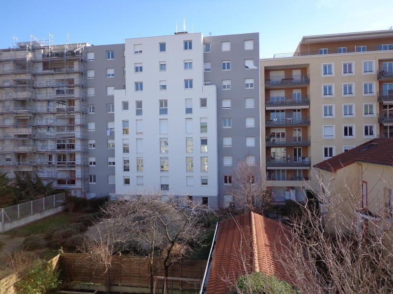 Location appartement Villeurbanne 507€ CC - Photo 3
