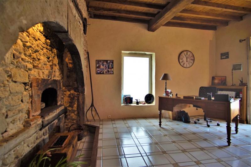 Sale house / villa Villette de vienne 865000€ - Picture 5