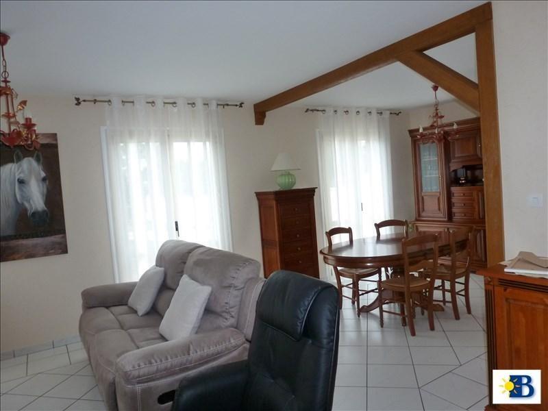 Vente maison / villa Chatellerault 164300€ - Photo 4