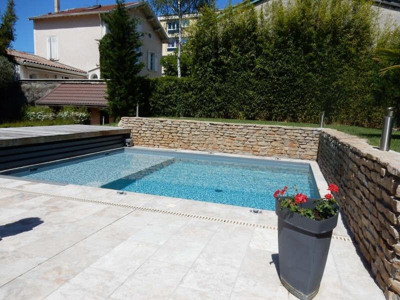 Sale house / villa Vienne 370000€ - Picture 3