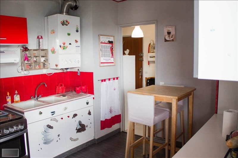 Vente appartement Toulon 190000€ - Photo 7