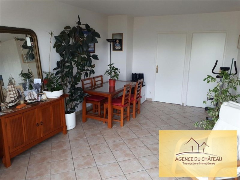 Vente appartement Mantes la jolie 189 000€ - Photo 3
