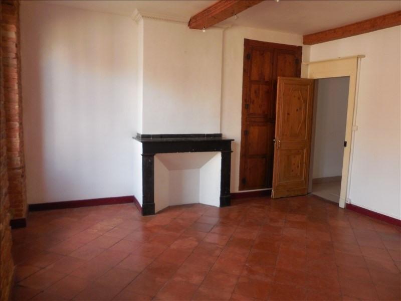 Sale apartment Toulouse 495000€ - Picture 2
