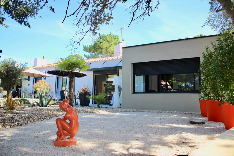 Deluxe sale house / villa Chateau d olonne 693000€ - Picture 6