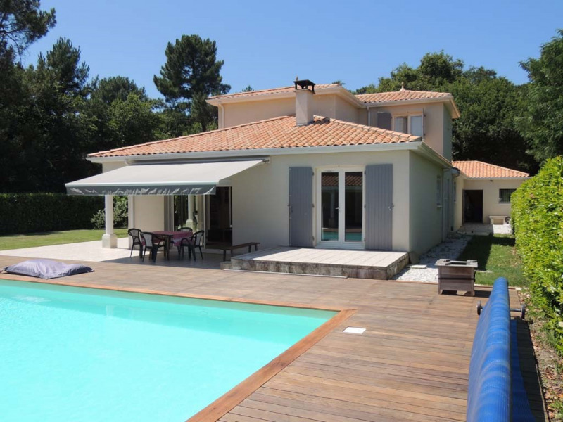 Deluxe sale house / villa Saint-palais-sur-mer 649500€ - Picture 6