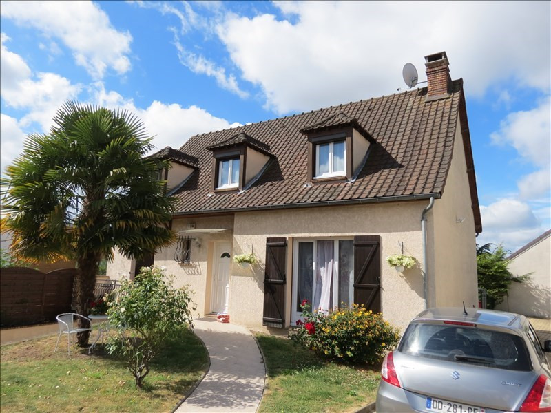 Vente maison / villa St leu la foret 514000€ - Photo 1