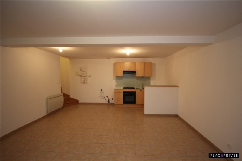 Rental apartment Pierreville 680€ CC - Picture 1