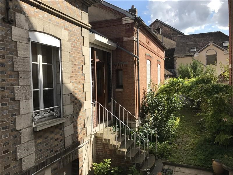 Sale house / villa Sens 198 000€ - Picture 1