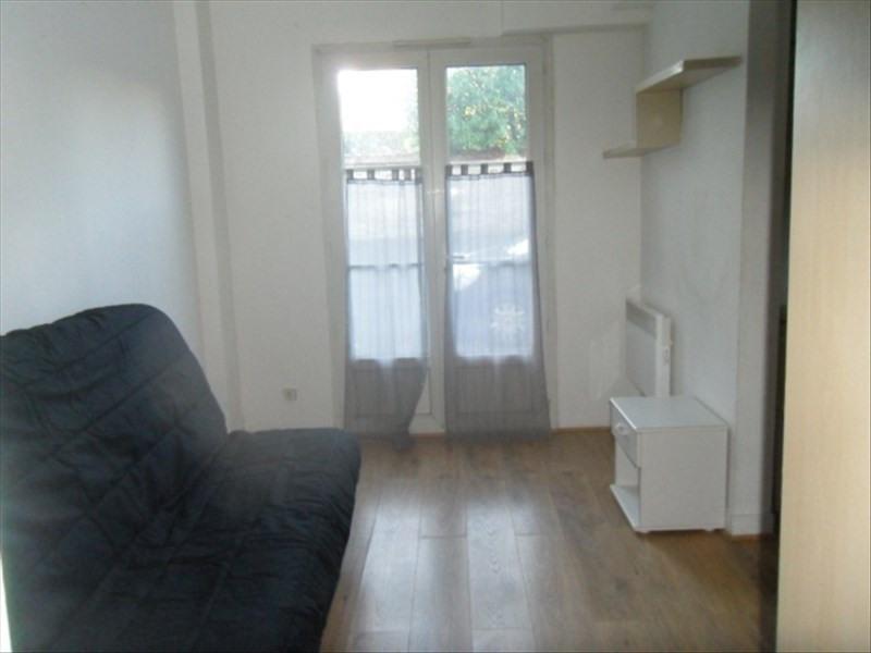 Location appartement Compiegne 398€ CC - Photo 2