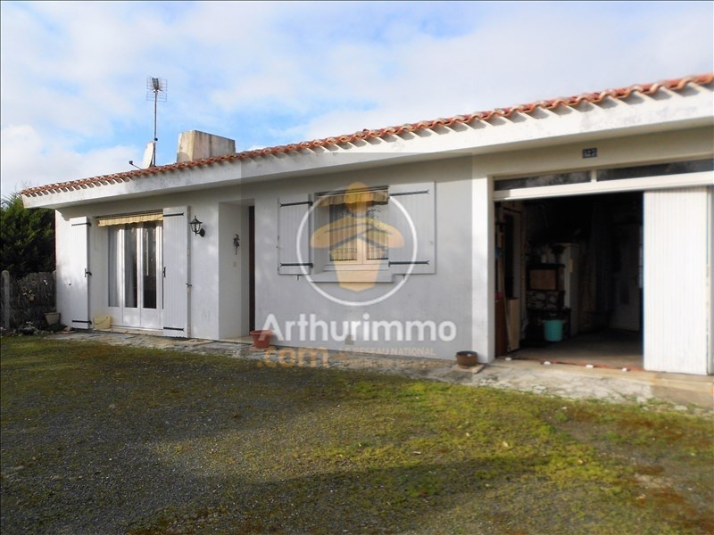 Vente maison / villa Sallertaine 169 000€ - Photo 1
