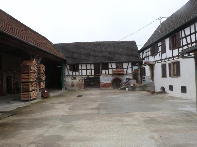 Verkoop  huis Saverne 200000€ - Foto 1
