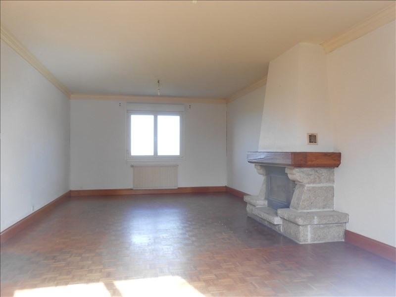 Sale house / villa Ploneis 214000€ - Picture 4