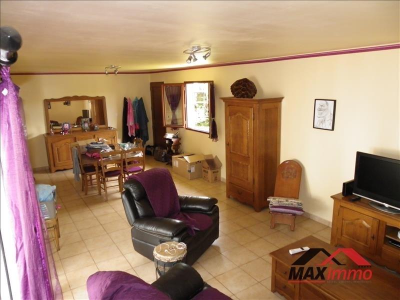 Vente maison / villa St paul 315000€ - Photo 4