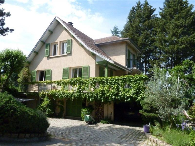 Vente maison / villa Montbrison 387000€ - Photo 1