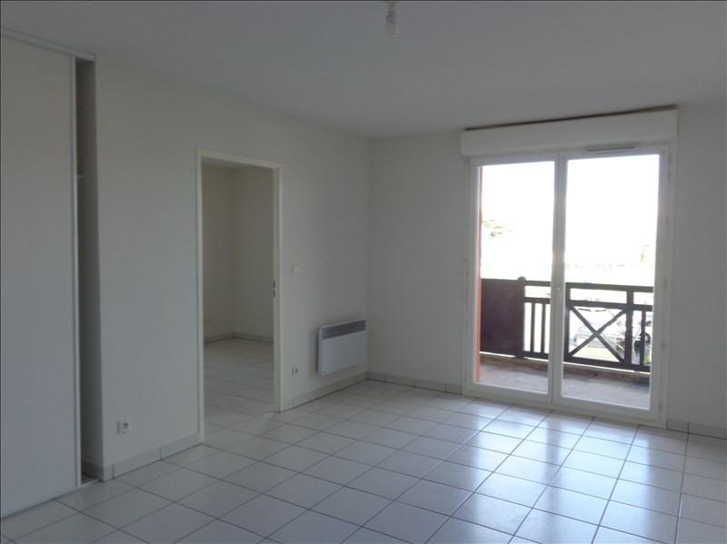 Location appartement Dax 495€ CC - Photo 2