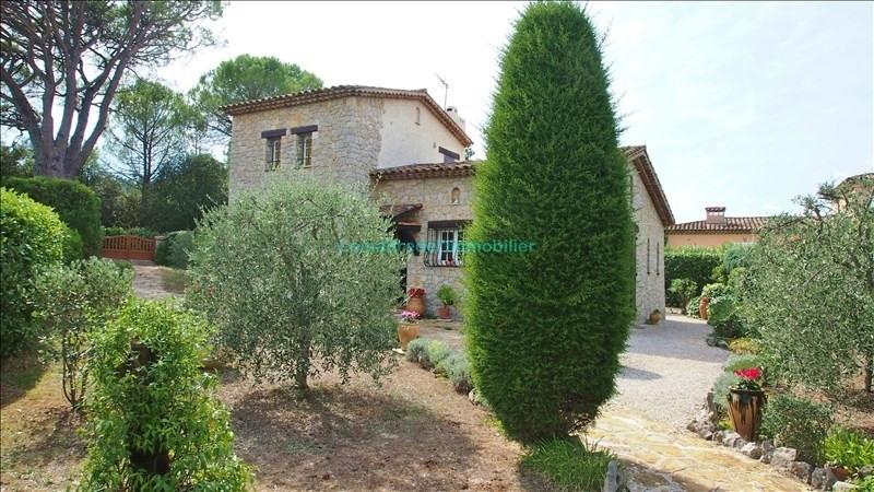 Vente maison / villa Le tignet 399000€ - Photo 2