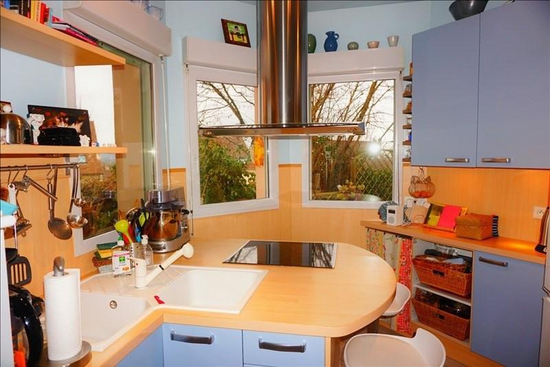 Vente maison / villa Noisy le grand 615000€ - Photo 4
