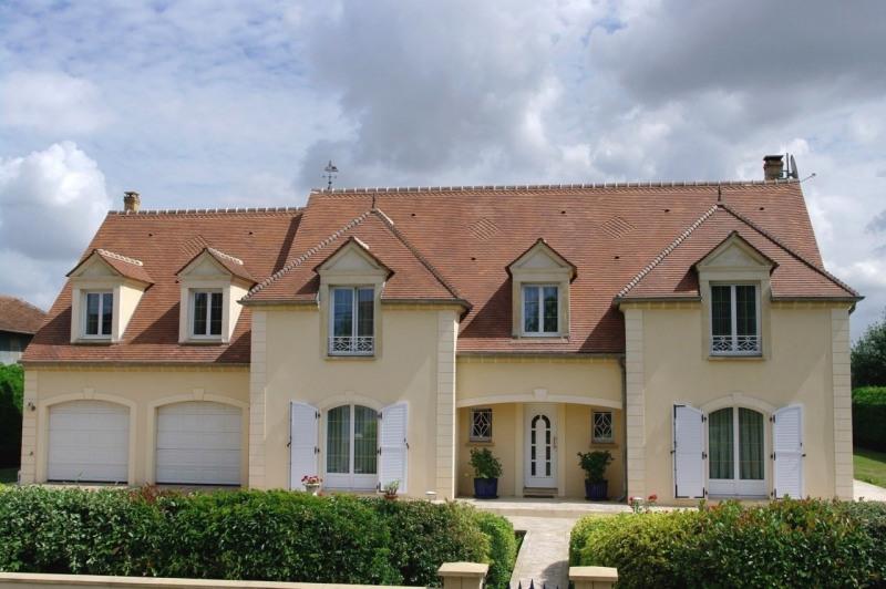 Vente maison 9 pi ces bussy saint georges maison maison for Achat maison val d europe