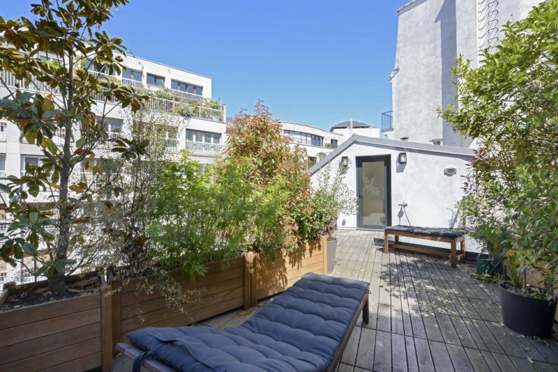 Revenda residencial de prestígio casa Paris 11ème 1995000€ - Fotografia 2