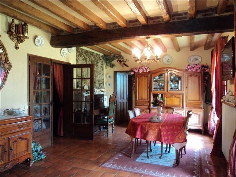 Vente de prestige maison / villa Cabourg 689000€ - Photo 5