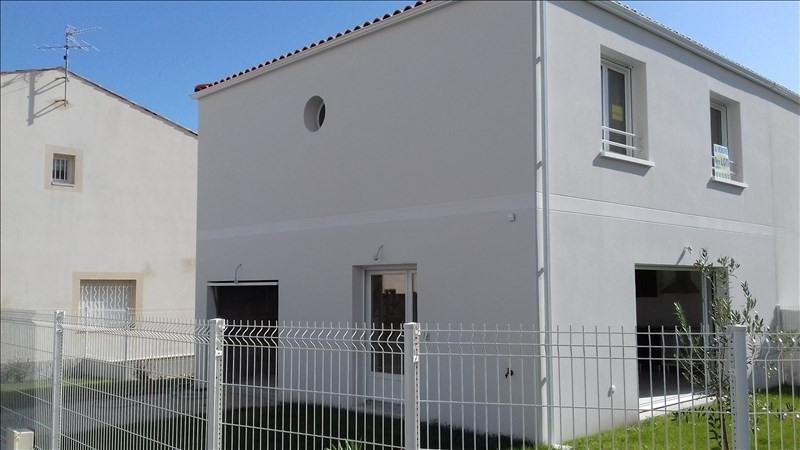 Vente maison / villa Royan 315000€ - Photo 1