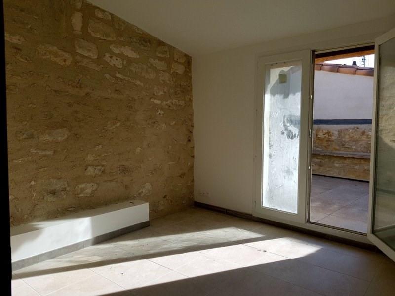 Rental apartment Aramon 650€ CC - Picture 3