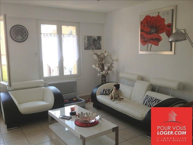 Rental apartment Boulogne sur mer 420€ CC - Picture 2