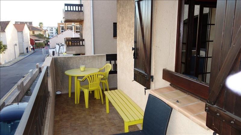 Sale apartment La londe les maures 147000€ - Picture 2