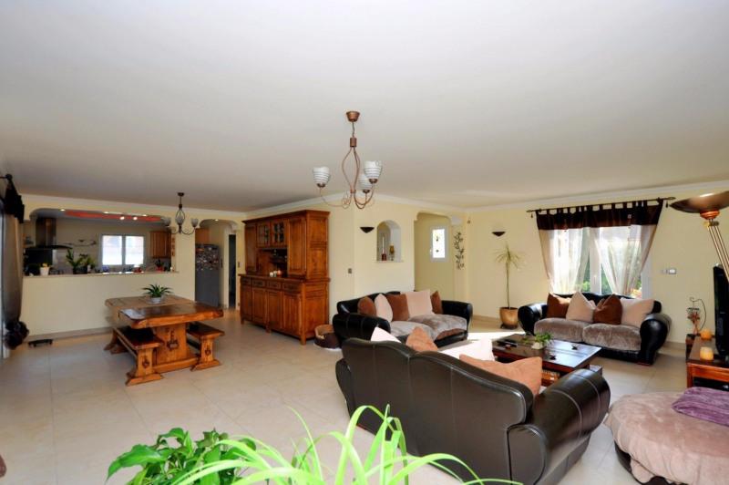 Sale house / villa Pecqueuse 635000€ - Picture 3