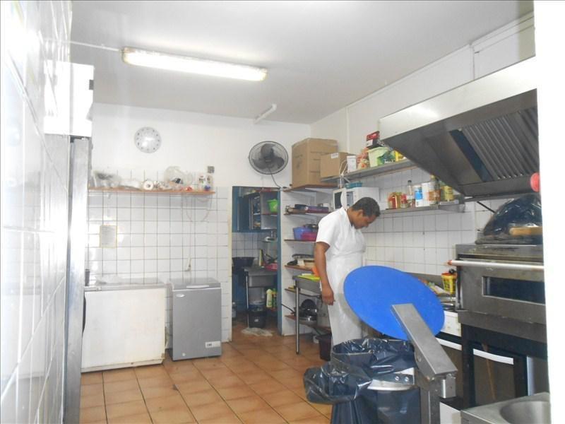 Venta  local Gourbeyre 130000€ - Fotografía 2