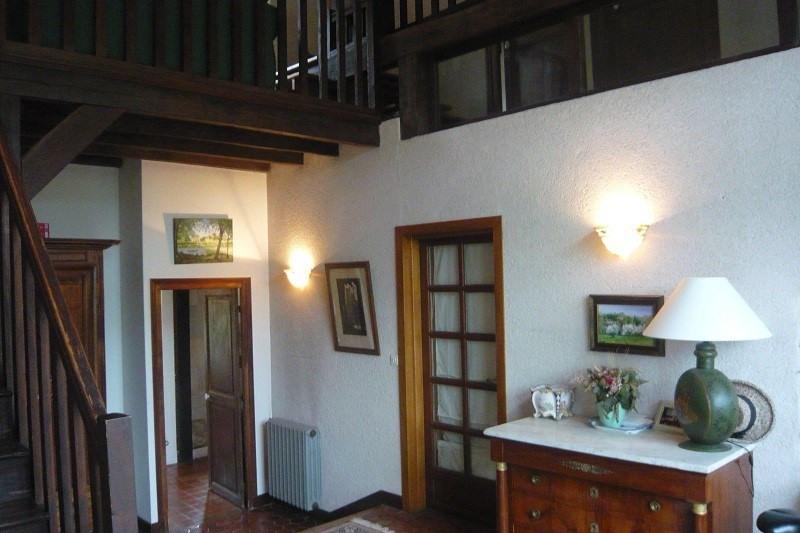 Sale house / villa Garchizy 260000€ - Picture 7