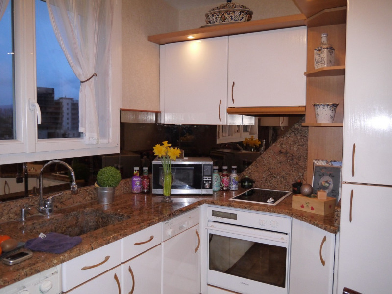 Life annuity apartment Grenoble 40000€ - Picture 3