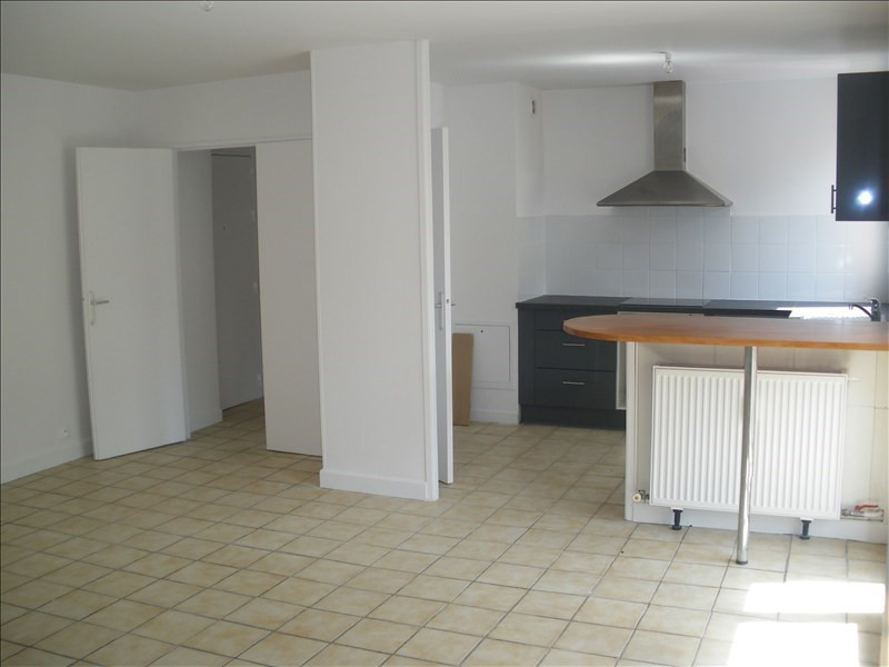 Sale apartment Sannois 155 820€ - Picture 2