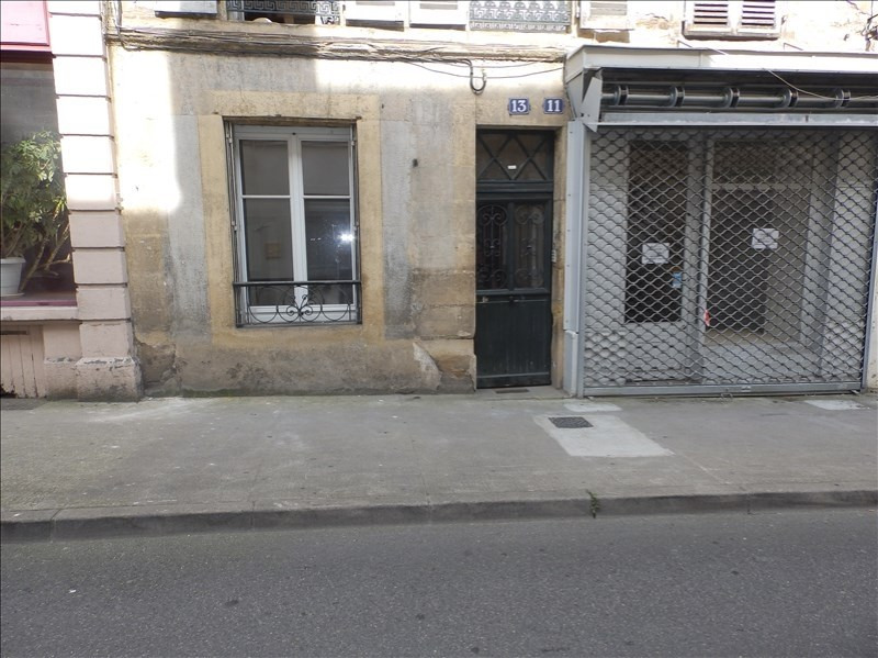Location appartement Moulins 370€ CC - Photo 10