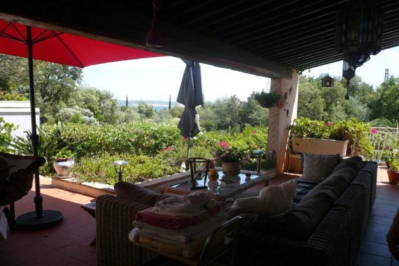 Vente maison / villa Grimaud 1050000€ - Photo 5