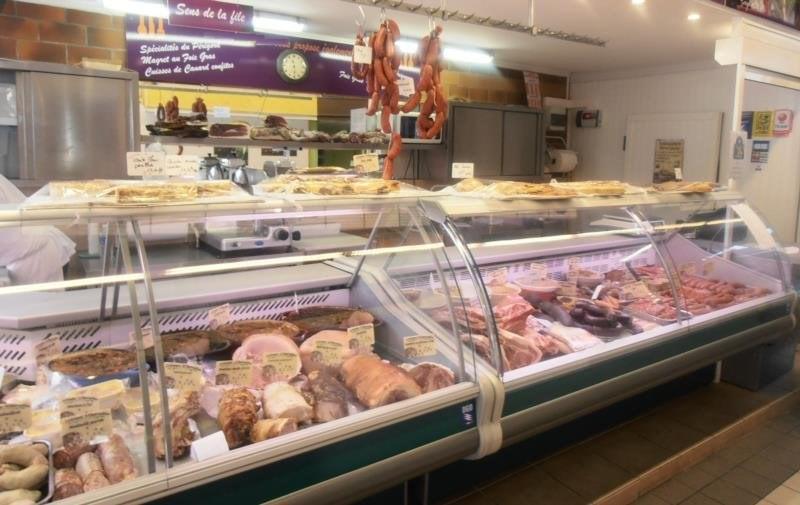 Vente fonds de commerce boutique Perigueux 220000€ - Photo 6