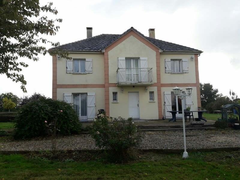 Vente maison / villa Gisors 510160€ - Photo 1