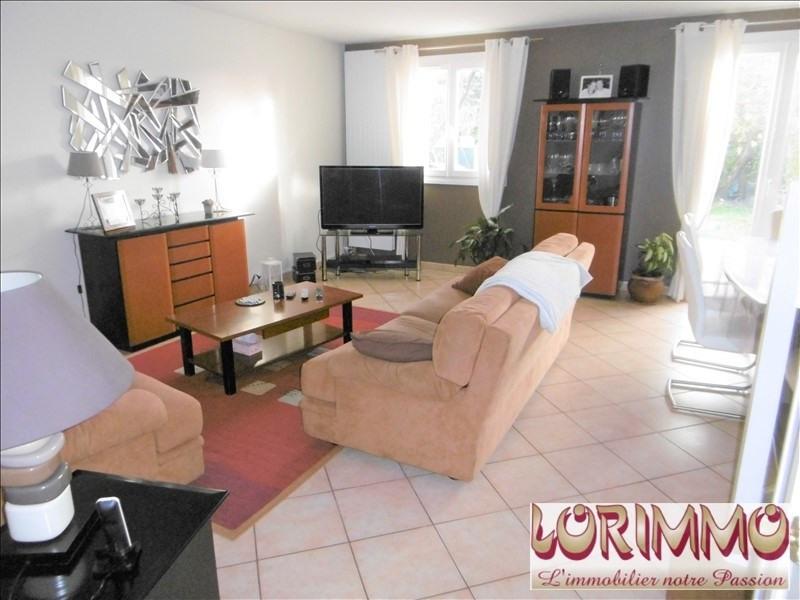 Sale house / villa Mennecy 265000€ - Picture 2