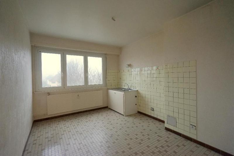 Verkoop  appartement Strasbourg 100000€ - Foto 2