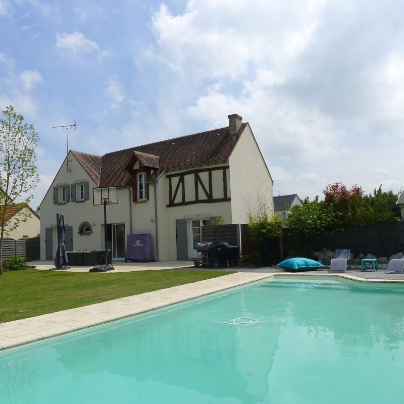 Verkoop van prestige  huis Orleans 575000€ - Foto 6