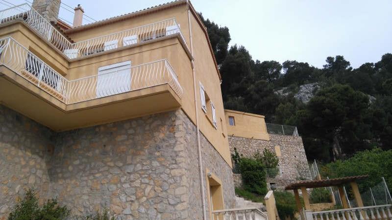 Vente de prestige maison / villa Toulon 930000€ - Photo 1