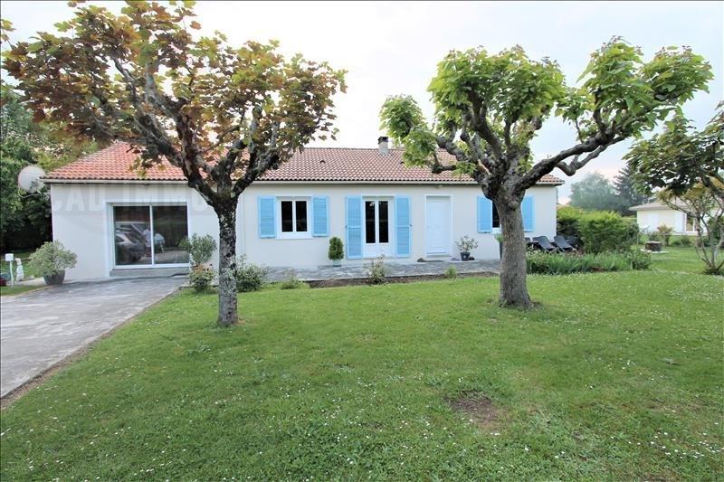 Sale house / villa St naixent 176000€ - Picture 1